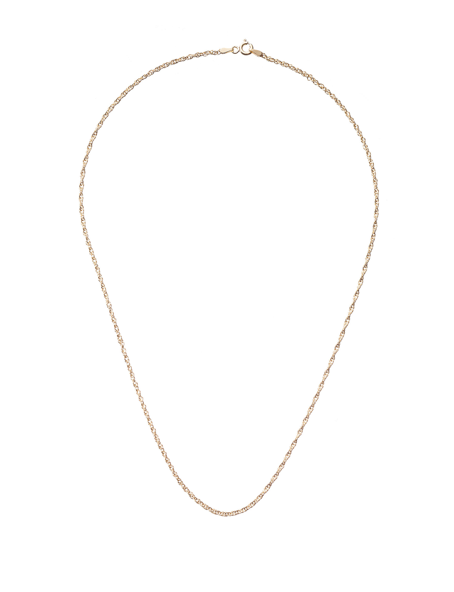 Danecraft Gold Necklaces & Pendants Fine Jewelry