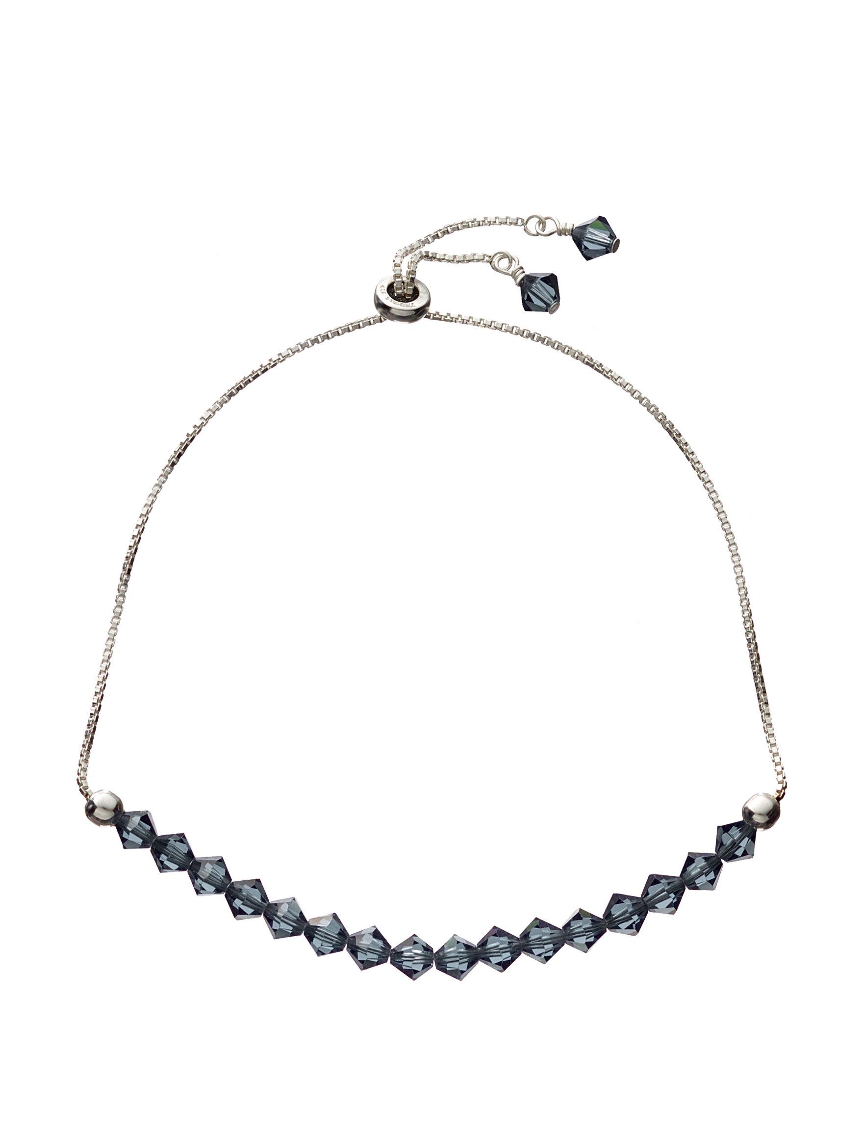 FMC Blue Bracelets Fine Jewelry
