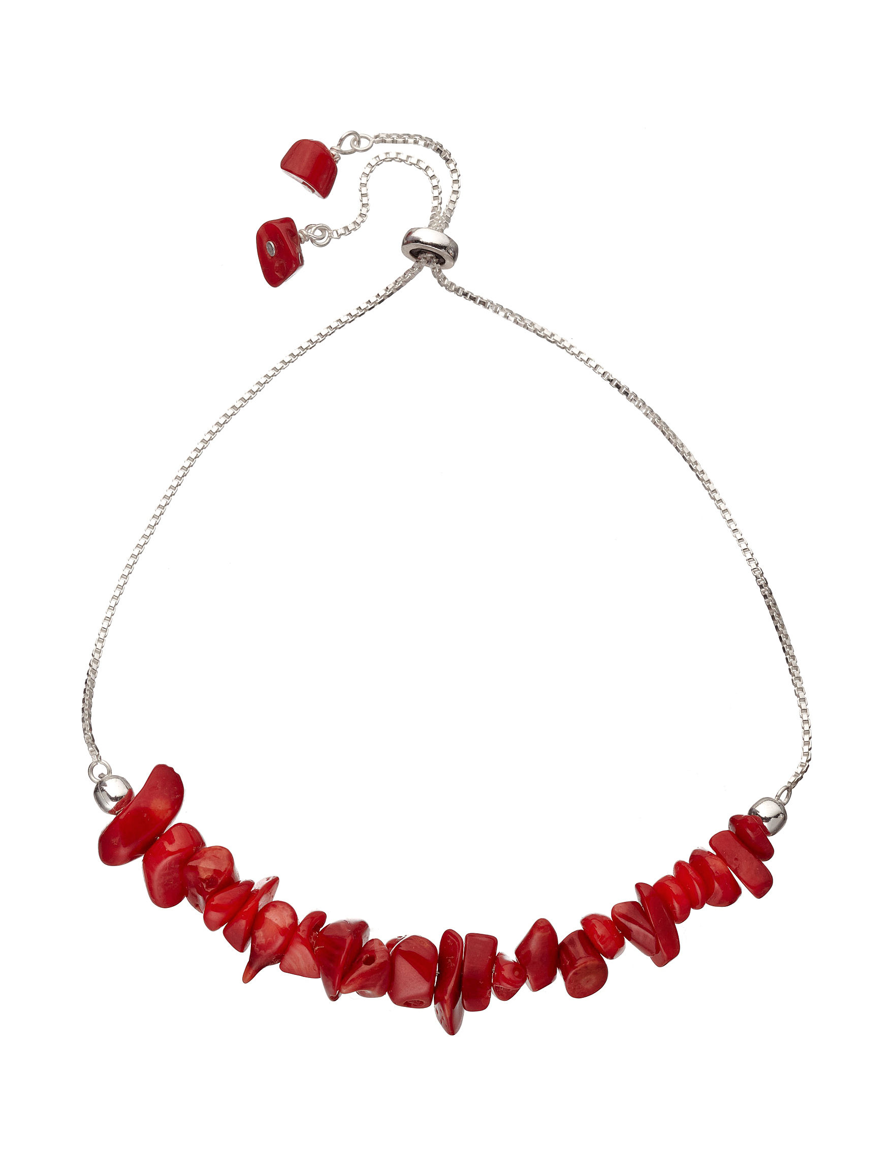 FMC Red Necklaces & Pendants Fine Jewelry