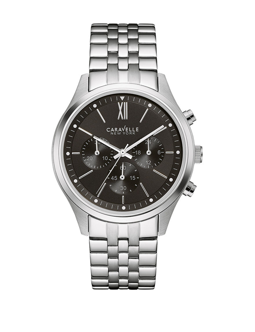 Caravelle Silver
