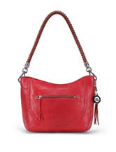The Sak Indio Leather Demi Hobo Handbag