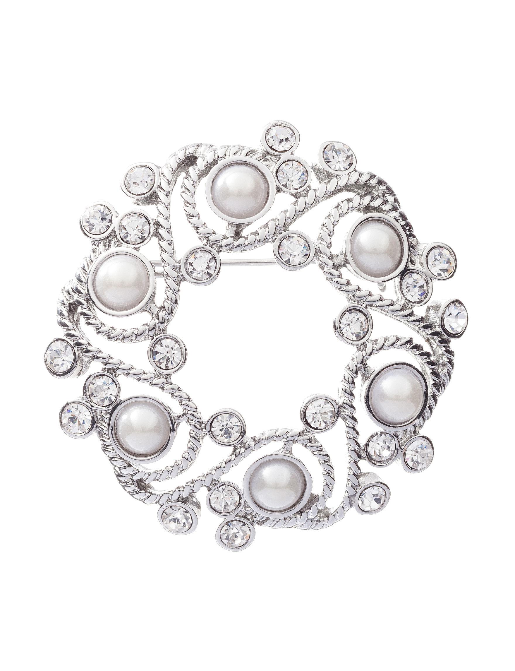 Napier Multi Pins Fashion Jewelry