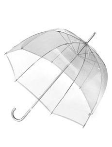 Totes Bubble Stick Umbrella