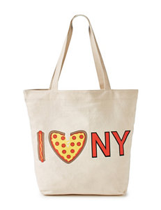 Circus by Sam Edelman I Love NY Tote Bag