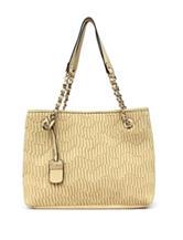 Jessica Simpson Gigi Quilted Tote Bag