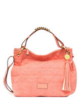 Nicole Miller Madison Casual Hobo Bag