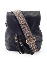 Kensie Tribal Taste Crossbody Bag