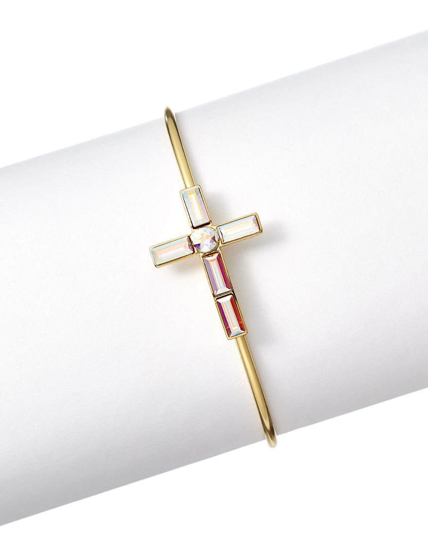 Cellini White / Silver Bracelets Fine Jewelry