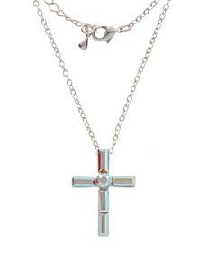 Cellini White / Silver Fine Jewelry