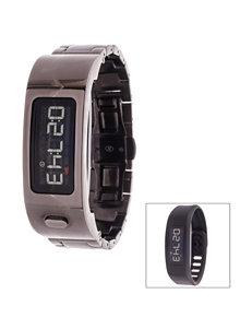 Garmin Vivofit 2 Link Bracelet Digital Watch