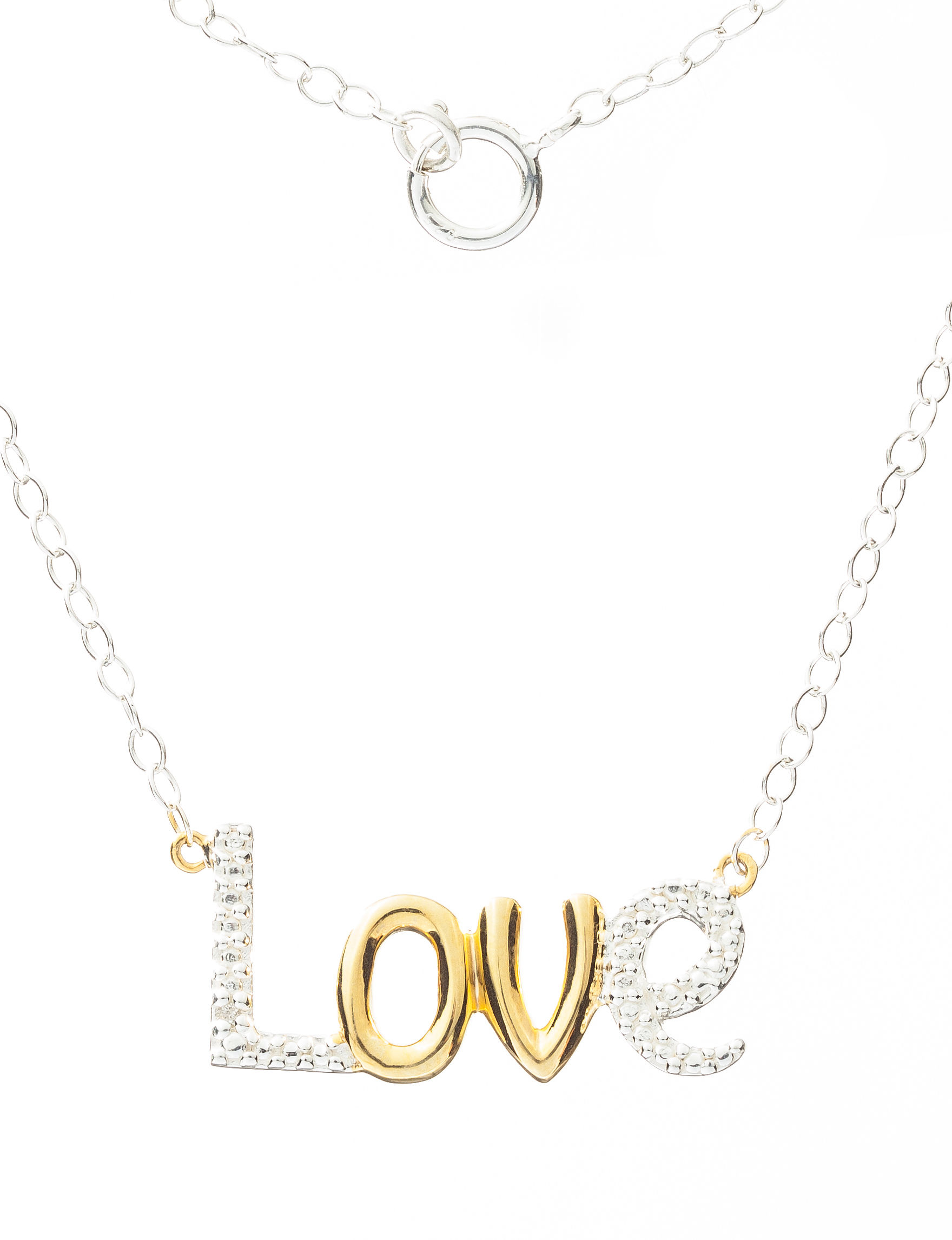 Max Color Silver Necklaces & Pendants Fine Jewelry