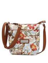 B.O.C. Primavera Zip Crossbody Handbag