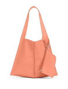 Danielle Nicole Catalina Hobo Bag and Wristlet Set