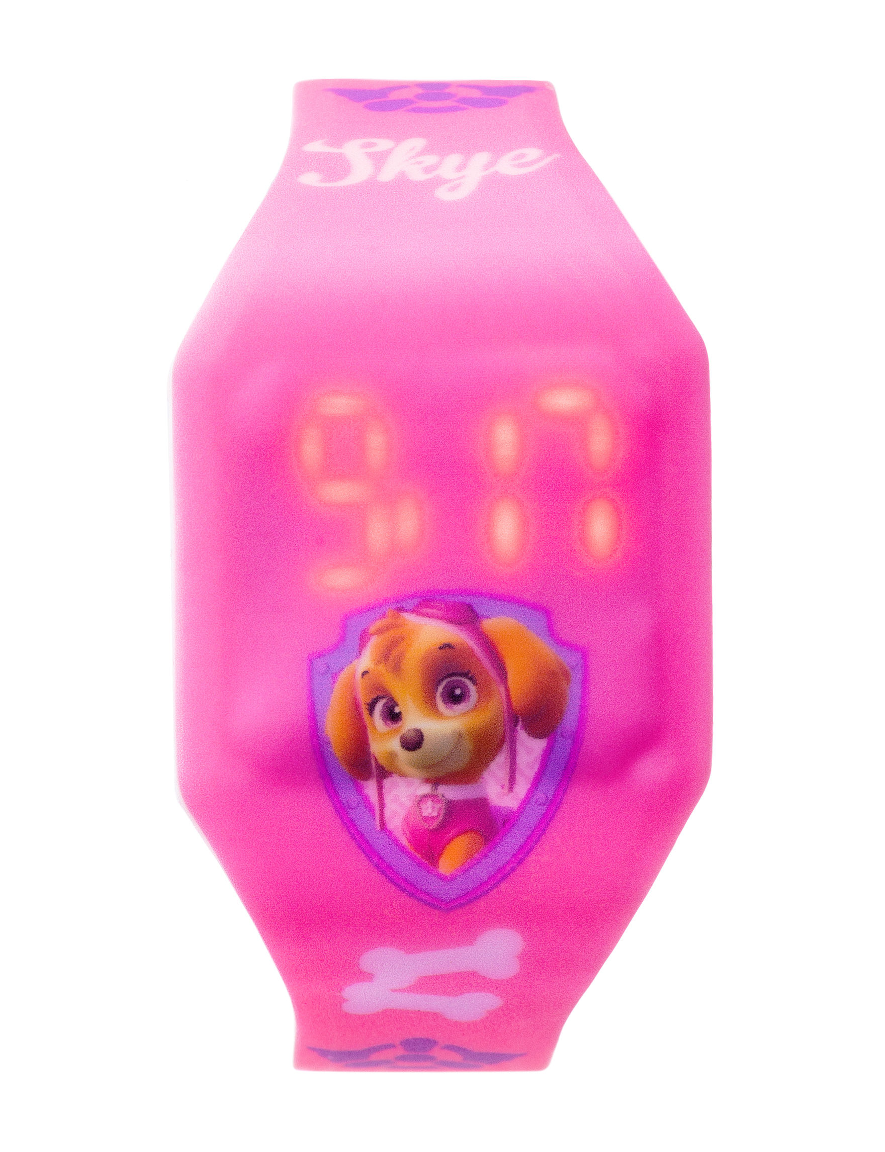 Nickelodeon Pink Fashion Watches