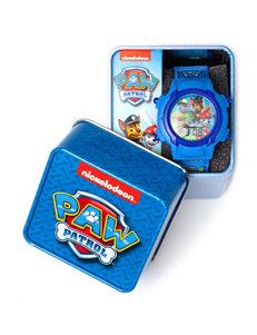Nickelodeon Blue Fashion Watches