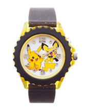 Pokemon Pop Flashing Lights Watch
