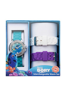 Disney Silver Fashion Watches