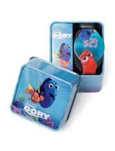 Disney Finding Dory Silicon LED Watch