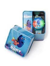 Disney Finding Dory Floating Stone LCD Digital Watch
