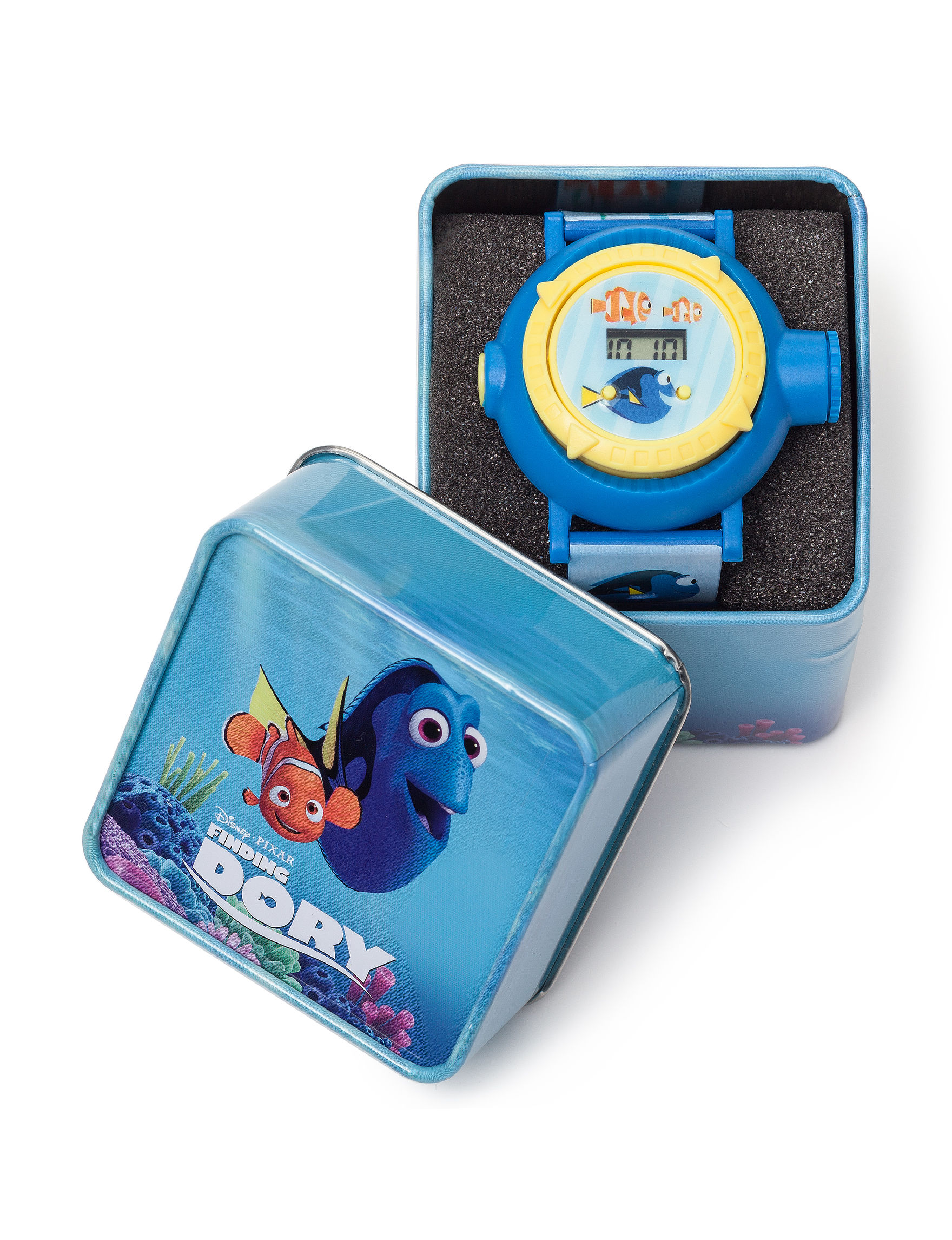 Disney Blue Fashion Watches