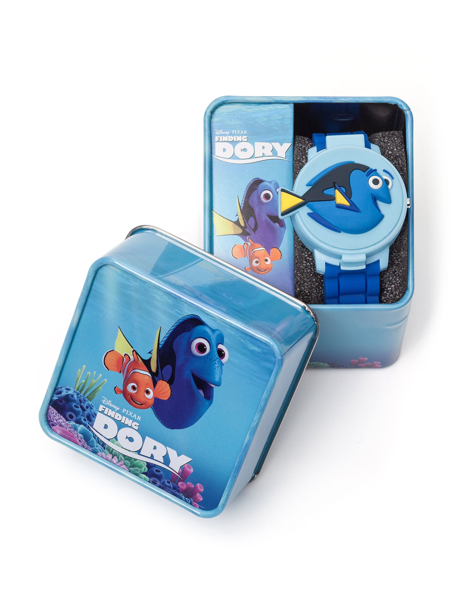 Disney Blue Fashion Watches