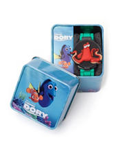 Disney Finding Dory 3D Pop-Up Hank Cover LCD Digital Watch
