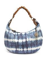 Jessica Simpson Joyce Tie Dye Hobo Bag