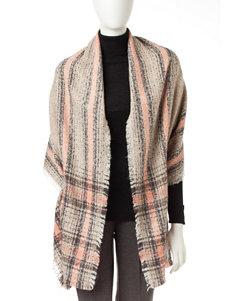 V. Fraas Pink Scarves & Wraps