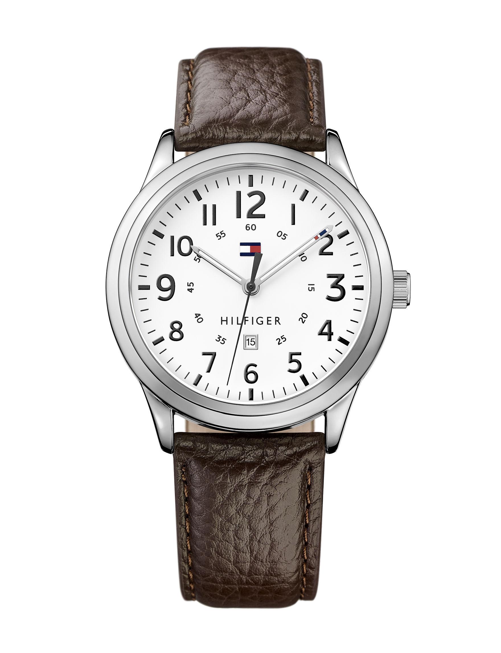 Tommy Hilfiger Grey Fashion Watches