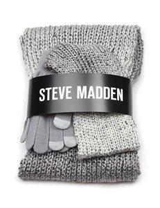 Steve Madden Silver