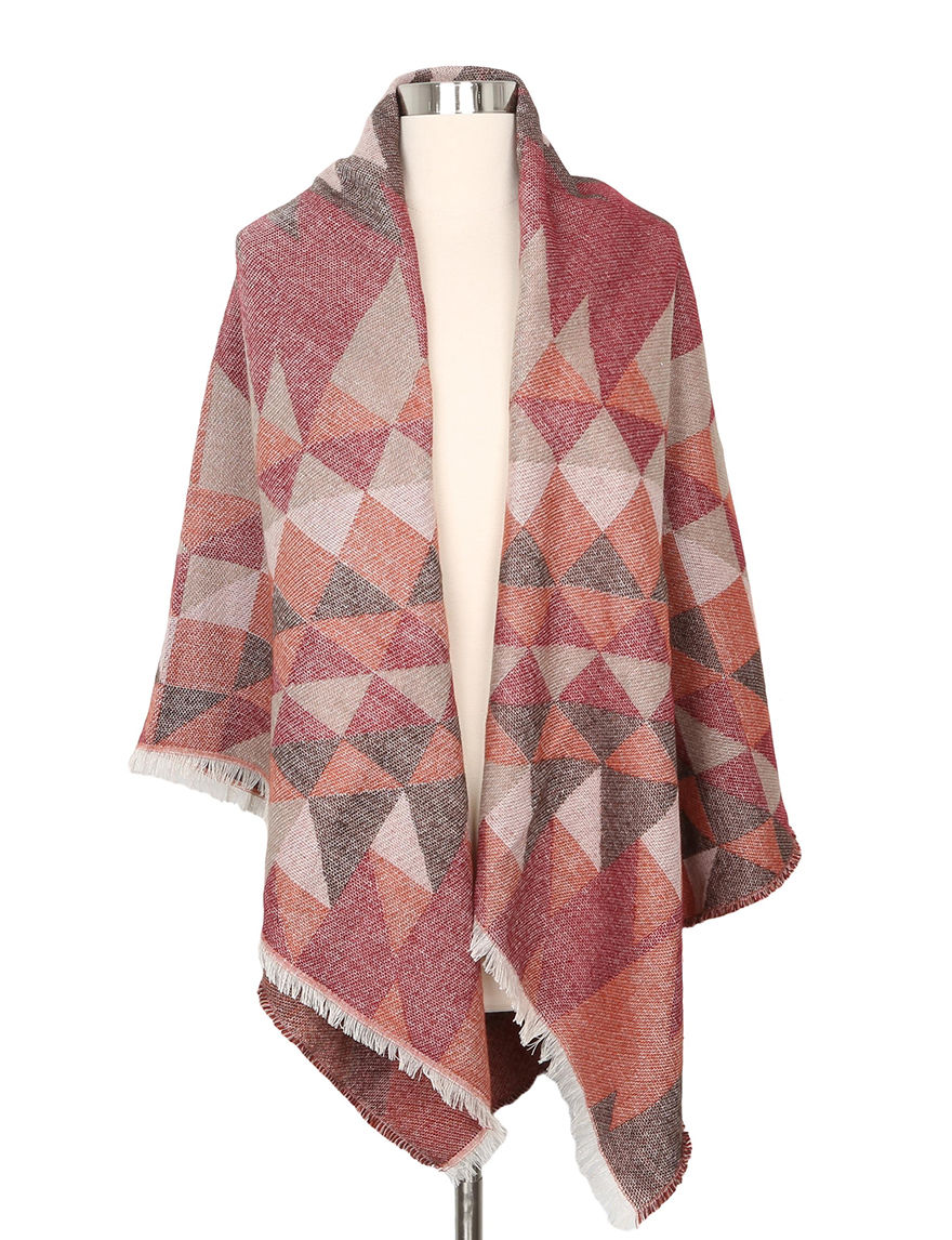 Steve Madden Warm Scarves & Wraps