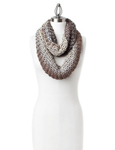 Collection 18 Grey Scarves & Wraps