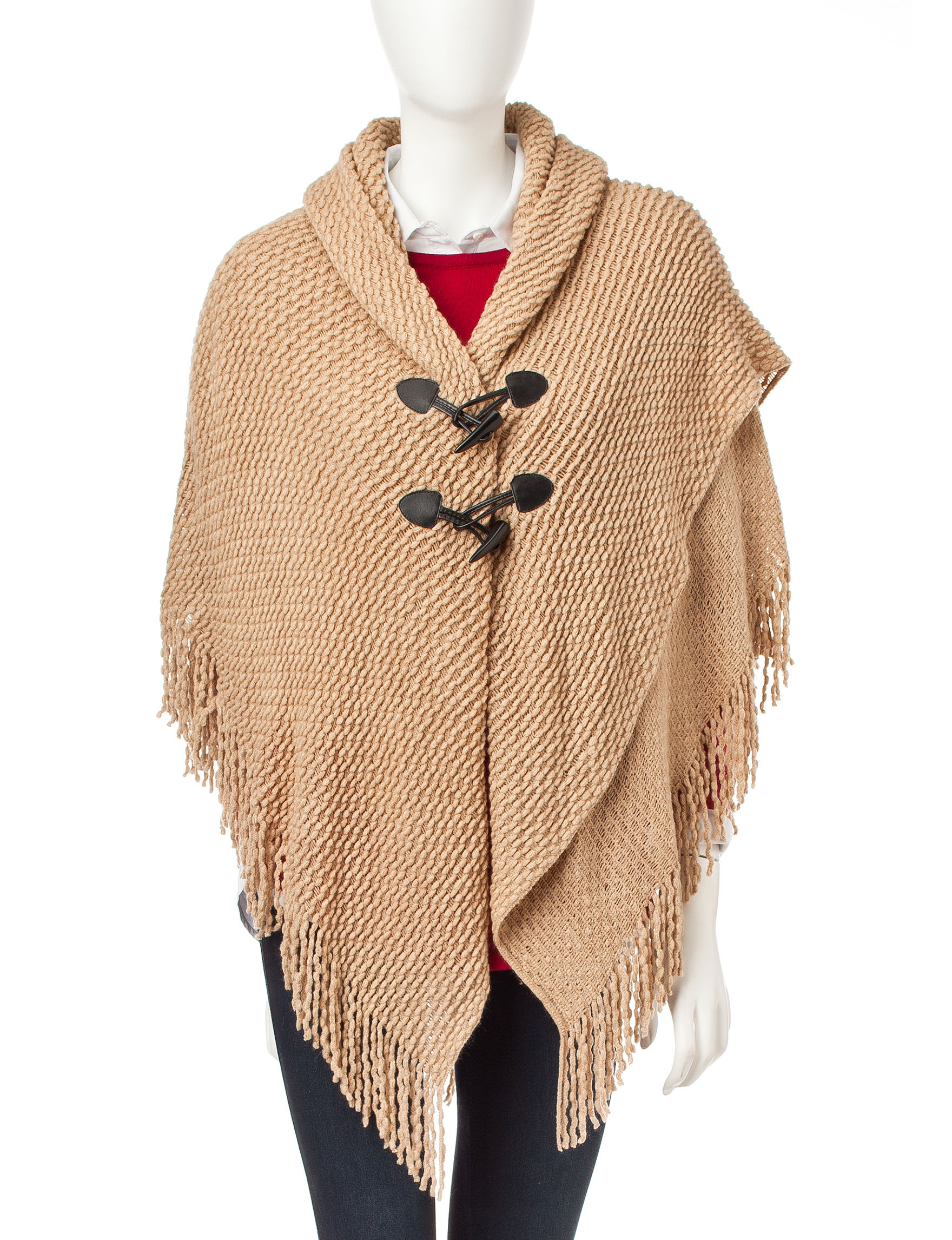 Accessory Street Sand Scarves & Wraps