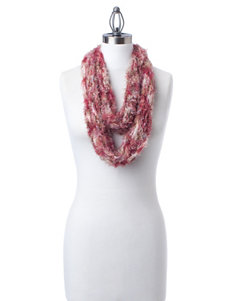 Collection 18 Red Scarves & Wraps