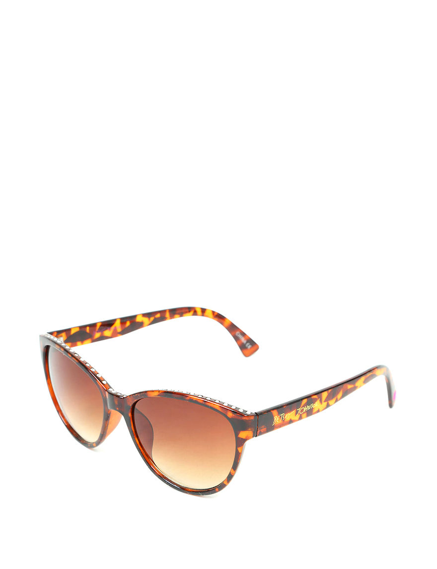 Betsey Johnson Tortoise