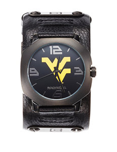 University of RO Black Fashion Watches Accessories