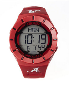 University of RO Crimson Fashion Watches Sport Watches Accessories
