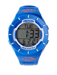 University of RO Blue Fashion Watches Sport Watches Accessories