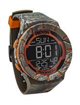 University of RO Rockwell Coliseum Realtree Xtra® Camo Watch