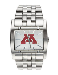 University of RO Silver Fashion Watches