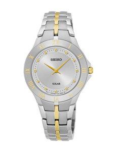 Seiko Silver Bracelets