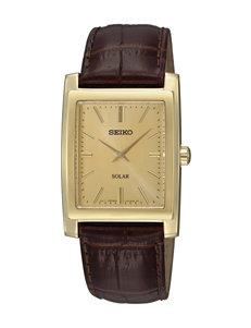 Seiko Gold