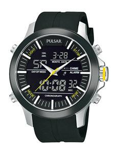 Pulsar Silver