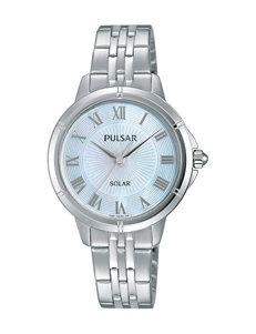Pulsar Silver Bracelets