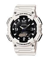 Casio G-Shock Tough Solar White Sport Watch