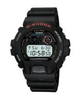 Casio G-Shock Classic Black Resin Digital Watch