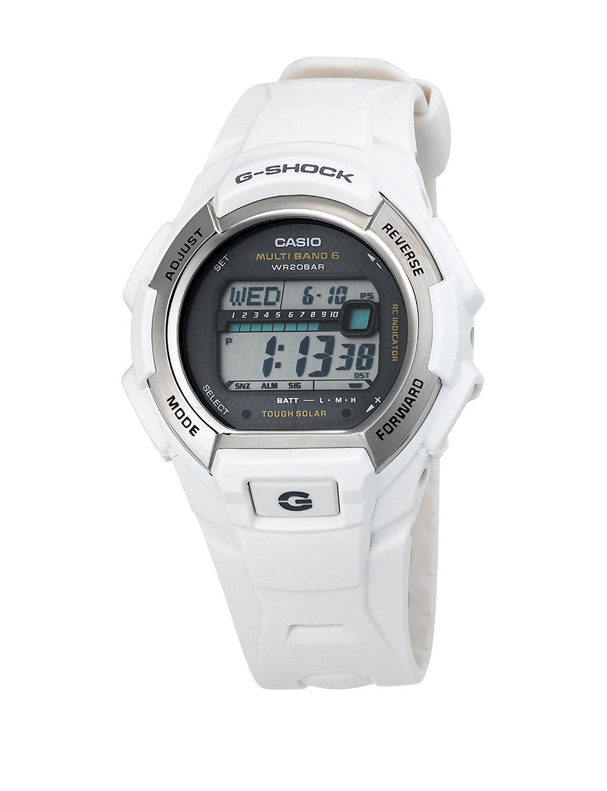 Casio Clear