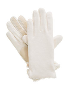 Isotoner SmarTouch® Stretch Fleece Gloves