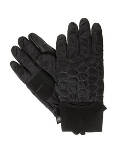 Isotoner SmarTouch® Packable Gloves