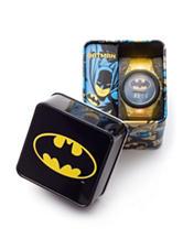 Batman Light Up Digital Watch